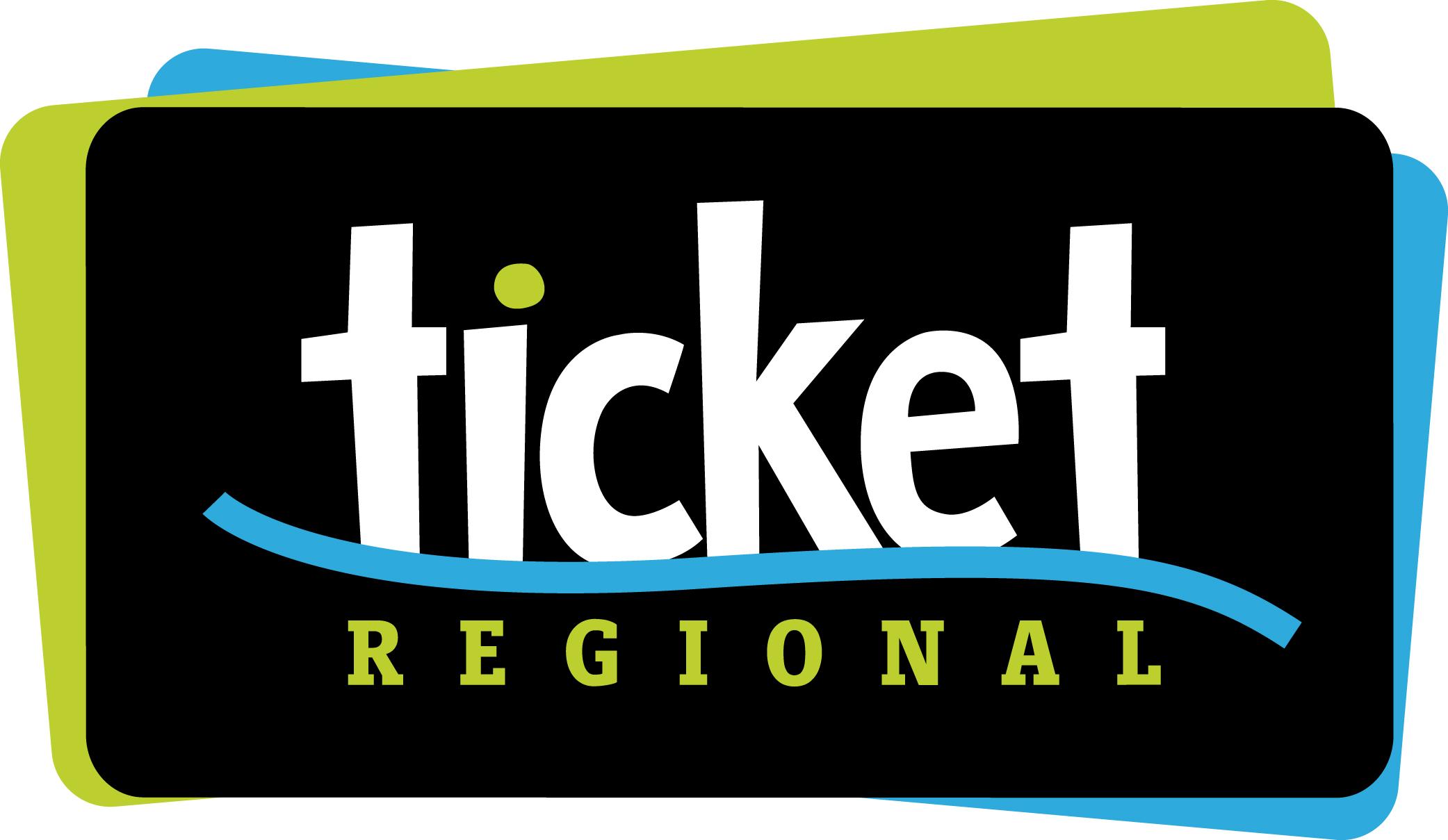 Ticket Regional