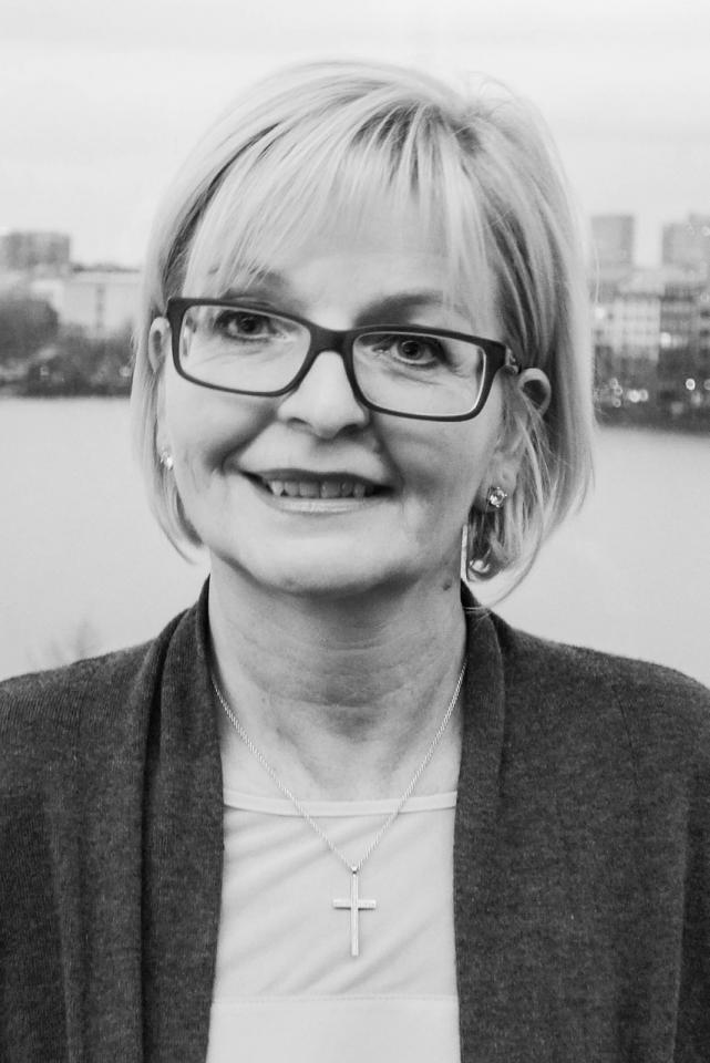 Teamleitung Köln Brigitte Kreider