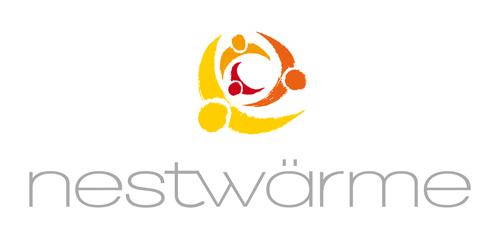 nestwärme e.V. Deutschland Mobile Retina Logo