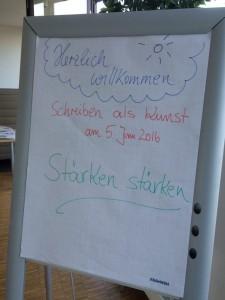 Schreibworkshop