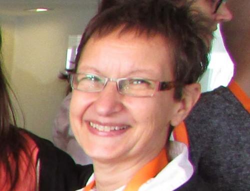 nestwärme nimmt Abschied von Christine Juhnke
