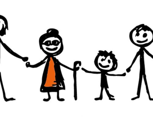 Neue Online-Plattform: meine-nestwärme.de bringt erstmals Hilfe suchende Familien und ehrenamtliche  ZeitSchenker direkt zusammen