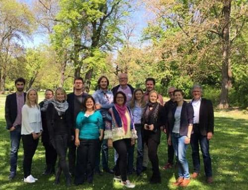 NESTWÄRME: Ideen und Impulse aus der Netzwerkarbeit