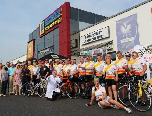SPENDEN: Sport meets Charity