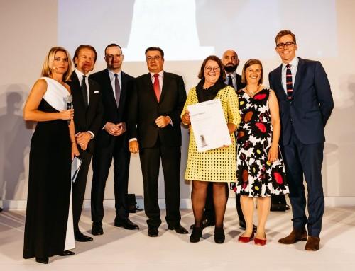 Springer Medizin Award für nestwärme e.V. Deutschland